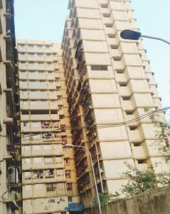 Gallery Cover Image of 355 Sq.ft 1 BHK Apartment for rent in Andheri East for 13000