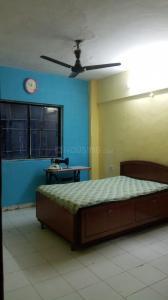 Bedroom Image of PG 6890029 Vashi in Vashi