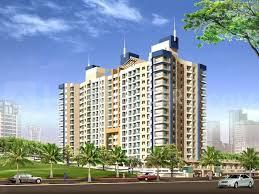 Gallery Cover Image of 1150 Sq.ft 2 BHK Apartment for rent in Atul Blue Meadows, Jogeshwari East for 35000
