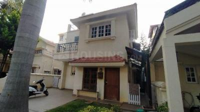 Gallery Cover Image of 1700 Sq.ft 3 BHK Villa for buy in Adarsh Palm Meadows, Whitefield for 27500000