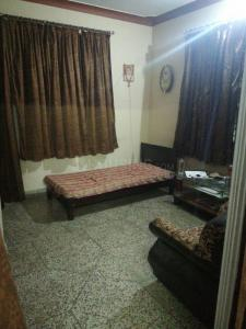 Gallery Cover Image of 540 Sq.ft 2 BHK Independent Floor for rent in Palam for 15000