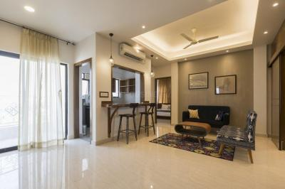 Gallery Cover Image of 2800 Sq.ft 2 BHK Apartment for rent in Dhakuria for 83999