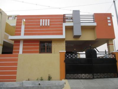 Gallery Cover Image of 850 Sq.ft 2 BHK Villa for buy in Kovilpalayam for 3300000