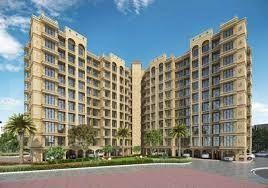 Gallery Cover Image of 426 Sq.ft 1 BHK Apartment for buy in Rasayani for 1800000