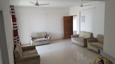 Gallery Cover Image of 1800 Sq.ft 3 BHK Apartment for rent in Chanakyapuri for 21000