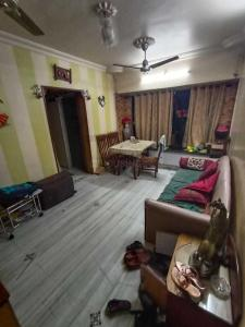 Gallery Cover Image of 600 Sq.ft 1 BHK Apartment for rent in Malad East for 32000