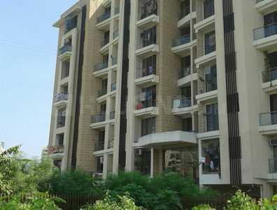 Gallery Cover Image of 990 Sq.ft 2 BHK Apartment for rent in Mira Road East for 20000