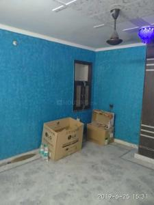 Gallery Cover Image of 900 Sq.ft 2 BHK Independent Floor for rent in Dwarka Mor for 11000