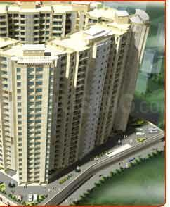 Gallery Cover Image of 1017 Sq.ft 2 BHK Apartment for buy in Tanvi Heights, Mira Road East for 7600000
