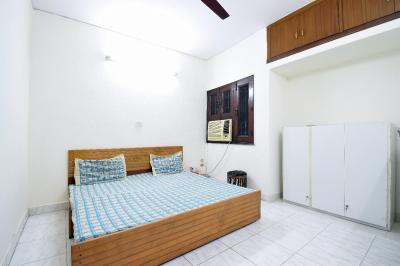 Bedroom Image of Ashwani Singh House in Sarita Vihar