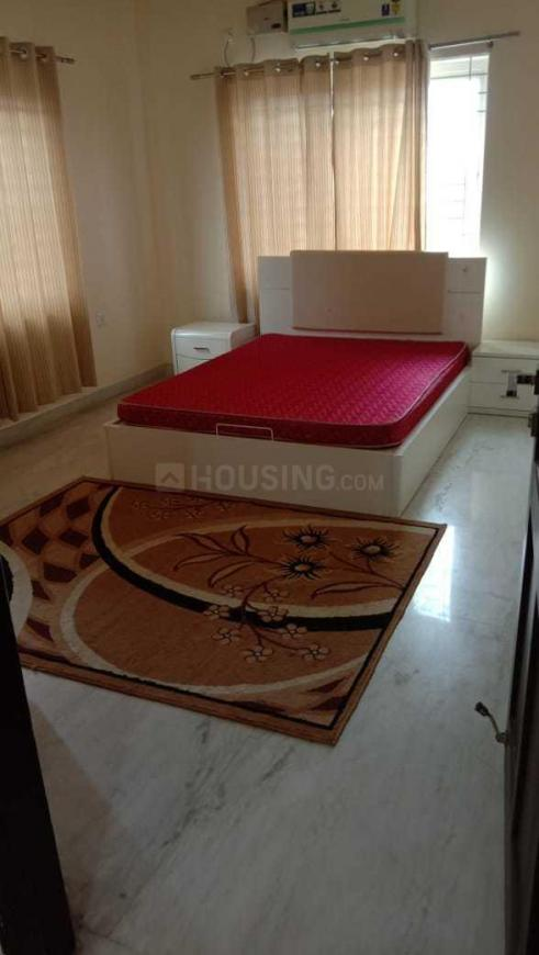 Bedroom Image of 2800 Sq.ft 3 BHK Apartment for rent in Banjara Hills for 60000
