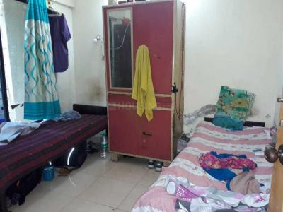 Bedroom Image of Swati Kohli PG in Sanpada