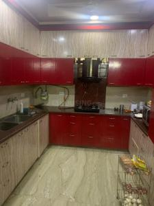 Gallery Cover Image of 2100 Sq.ft 3 BHK Apartment for buy in Rishabh Platinum, Kinauni Village for 7650000