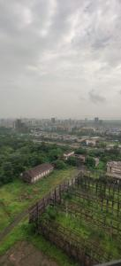 Gallery Cover Image of 1085 Sq.ft 2 BHK Apartment for buy in Aurum Q Residences R2, Ghansoli for 16000000