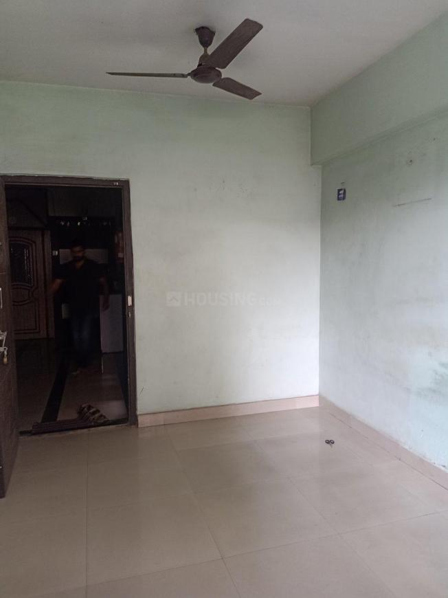 Living Room Image of 650 Sq.ft 1 BHK Apartment for rent in Kamothe for 9500
