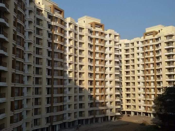 Building Image of 795 Sq.ft 2 BHK Apartment for rent in Bhiwandi for 9000