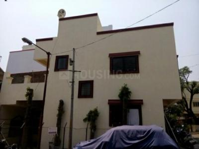 Gallery Cover Image of 700 Sq.ft 1 BHK Independent House for rent in Parvati Darshan for 12000