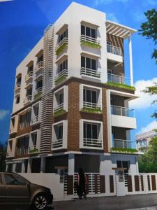 Gallery Cover Image of 1480 Sq.ft 3 BHK Independent Floor for buy in New Town for 5800000