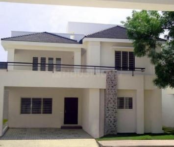 Gallery Cover Image of 900 Sq.ft 2 BHK Independent House for buy in Chansandra for 4600000