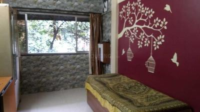 Gallery Cover Image of 400 Sq.ft 1 RK Apartment for rent in Ghatkopar West for 20000
