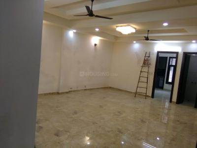 Gallery Cover Image of 1400 Sq.ft 3 BHK Villa for buy in Niti Khand for 7700000