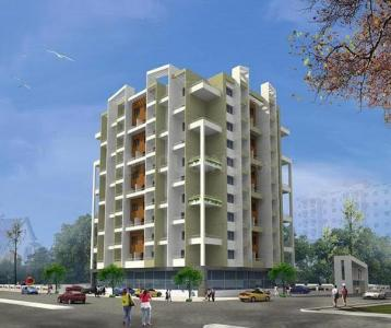 Gallery Cover Image of 1127 Sq.ft 2 BHK Apartment for buy in Satyam Shrey B, Bavdhan for 6000000