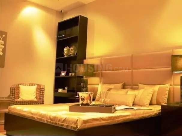 Bedroom Image of 2055 Sq.ft 4 BHK Apartment for buy in Vrindavan Yojna for 9500000