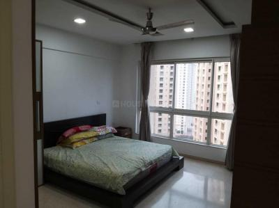 Gallery Cover Image of 1295 Sq.ft 2 BHK Apartment for rent in Egattur for 45000
