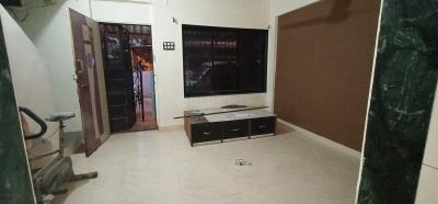 Gallery Cover Image of 650 Sq.ft 1 BHK Villa for rent in Airoli for 19000