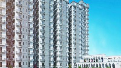 Gallery Cover Image of 645 Sq.ft 3 BHK Apartment for buy in Sector 95A for 2640000