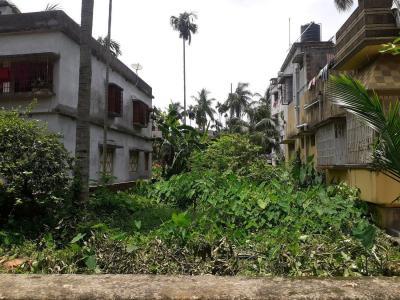 1800 Sq.ft Residential Plot for Sale in New Barrakpur, Kolkata