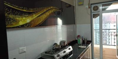 Gallery Cover Image of 1505 Sq.ft 3 BHK Apartment for buy in Rustomjee Azziano Lona, Thane West for 18500000