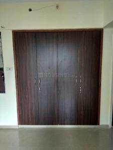 Gallery Cover Image of 1050 Sq.ft 2 BHK Apartment for rent in Kasarvadavali, Thane West for 30000