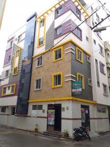Building Image of Sri Prasanna Luxury PG in BTM Layout