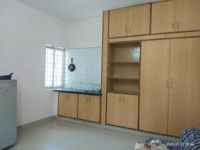 Gallery Cover Image of 450 Sq.ft 1 RK Independent Floor for rent in HSR Layout for 11000
