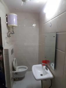 Bathroom Image of Amit Boys PG in Baljit Nagar