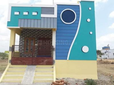 Gallery Cover Image of 450 Sq.ft 1 BHK Independent House for buy in Pattabiram for 2000000