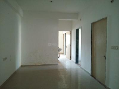 Gallery Cover Image of 1575 Sq.ft 3 BHK Independent House for buy in Ghodasar for 6500000