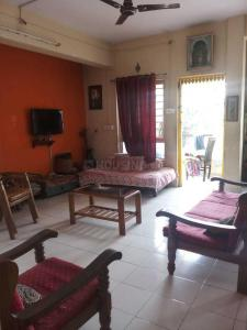 Gallery Cover Image of 1050 Sq.ft 2 BHK Apartment for buy in Shahupuri for 4500000