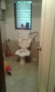 Bathroom Image of Rocky PG in Andheri West