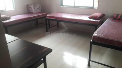 Bedroom Image of PG 4192950 Karve Nagar in Karve Nagar