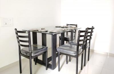Dining Room Image of 108 D Tinsel Town in Hinjewadi