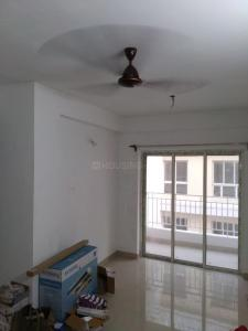 Gallery Cover Image of 1108 Sq.ft 3 BHK Apartment for rent in Chapuria for 12000