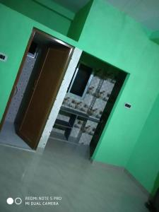 Gallery Cover Image of 359 Sq.ft 1 RK Independent House for rent in New Town for 5000