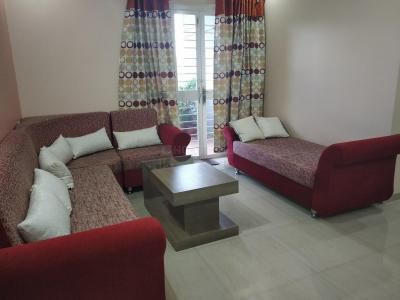 Gallery Cover Image of 1070 Sq.ft 2 BHK Apartment for rent in Wakad for 29000