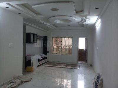 Gallery Cover Image of 800 Sq.ft 1 BHK Apartment for rent in Sultan Court, Hebbal for 12000