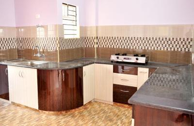 Kitchen Image of 3 Bhk In Sunny Dew in Mahadevapura