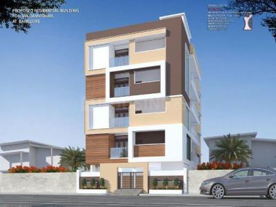 Gallery Cover Image of 2158 Sq.ft 3 BHK Apartment for buy in RR Nagar for 13650000