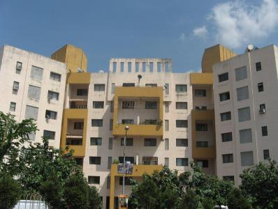 Gallery Cover Image of 1000 Sq.ft 2 BHK Apartment for rent in Hadapsar for 30000