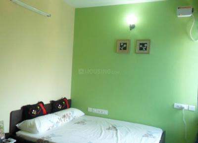 Gallery Cover Image of 520 Sq.ft 1 BHK Apartment for buy in Hoysala Nestor, Kakkanad for 2800000